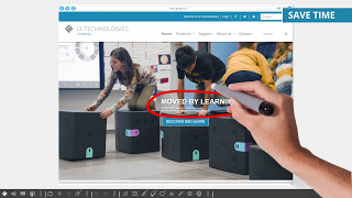 i3LEARNHUB: Next generation collaborative learning suite