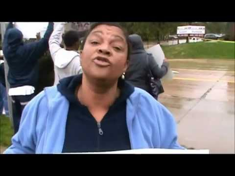 My Obamaphone!   Obama Voter Says Vote for Obama Because He Gives Away Free Phones