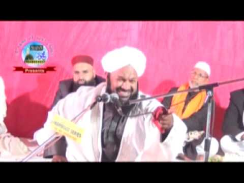 Full version of kurnool ijtema by Allama Ahmed naqshbandi sahab