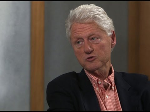 Bill Clinton urges Obama to keep health care promise