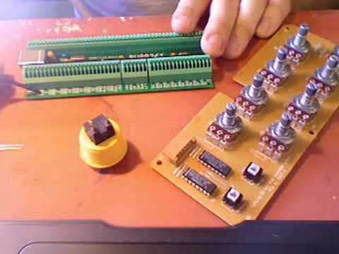 How to build a Basic Midi Controller