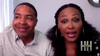 Cynthia Bailey Talks 'RHOA' Reunion And Possible Returning Cast