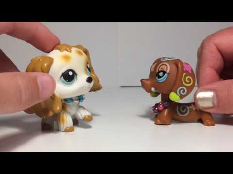 My mom plays lps with me!!