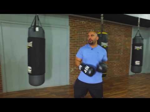 Boxing Basics 2