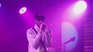 (Sonder) Brent Faiyaz - Too Fast - Into Tour 2018
