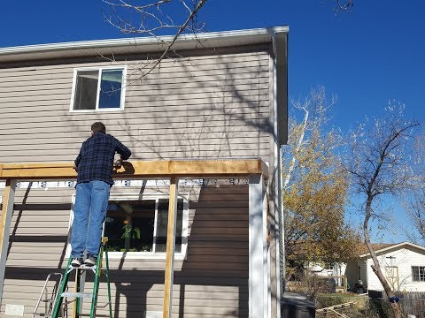Continuing the Greenhouse Build | Designing the Frame and Insulating