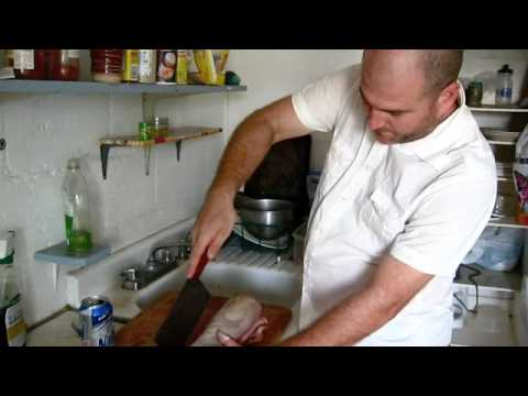 how to cook beef tongue and cactus Texas border