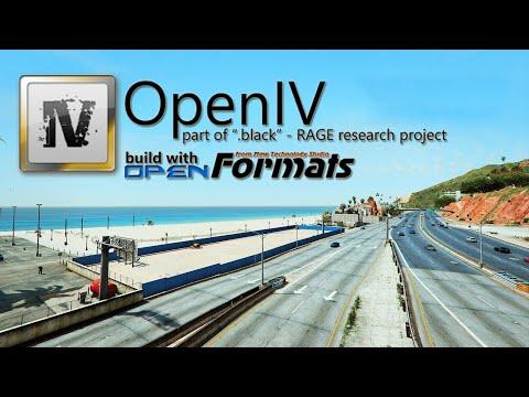 Editing Audio Files Sirens Engine Weapon Sounds [OpenIV Tutorial GTA 5 PC]