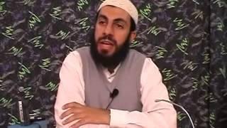 Billal assad  Amazing  recitation  (  billal  assad  -  patience  lecture  )