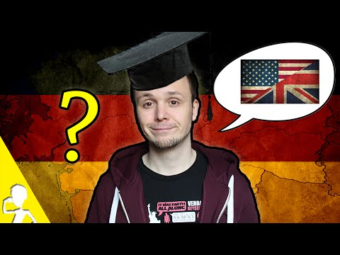 Studying In Germany In English - Possible or Not? | Get Germanized