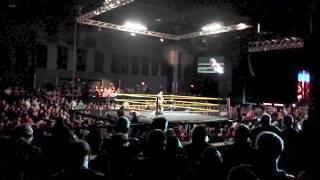 Kairi vs Sonya - 9-23-17 - Bethlehem Pa - Yellow Ropes Forever