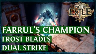 Herald crit autoplay bomber assassin build guide! Path of