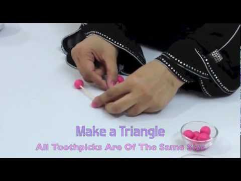 3D Shapes - Grade 1 2 3 Mathematics - Learn to Make 3D Shapes