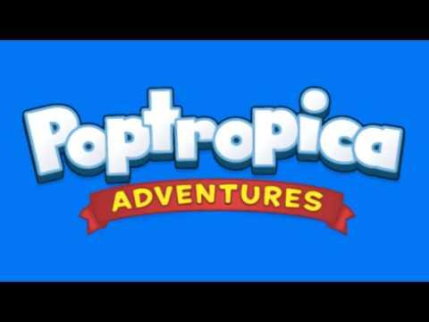 Hades' Temple - Poptropica Adventures