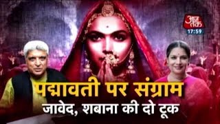 Rajput Queen Padmavati: A Real Story Or Myth?