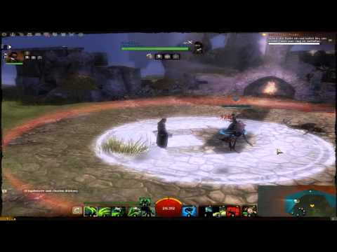 Guild Wars 2 PvP Gameplay [HD]- 1