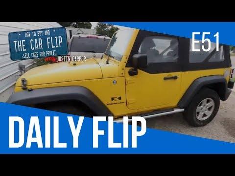 Daily Flip | E51