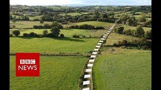 Brexit FAQ: Will Problems with the Irish border stop Brexit? - BBC News