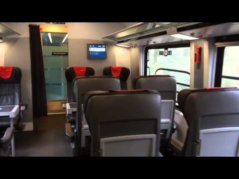 Railjet train