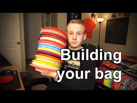 Choosing Discs Without Overlap | How To Build a Bag
