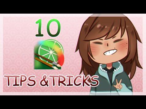 10 Paint Tool SAI Tips and Tricks [Tutorial]