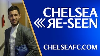 BEST OF CHELSEA RE-SEEN: Take a look back through the best bits from Re-seen this year