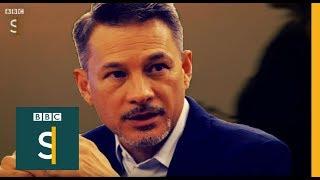 Pastor Cash Luna: Guatemala