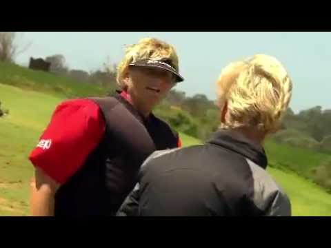Solheim Cup Feature story with Laura Davies and some top players during Lalla Meryem Cup.