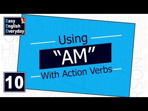 How to improve English speaking skills | Action Verbs | Basic English lessons|spoken english lessons