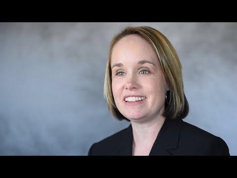 Meet Melissa Herrman, M.D.