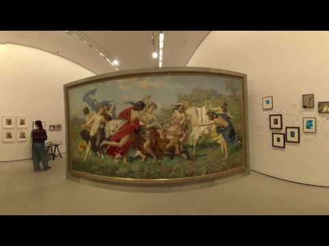 360 Video of Vienna Part 2