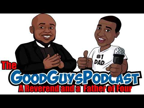 Weed flavored Froyo | Good Guys Podcast S2 Ep4 ft: @MYCOACHJOSH and Brandon Dixon