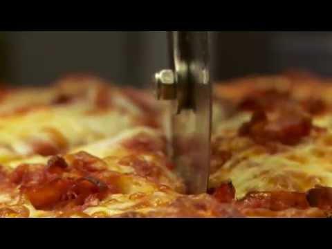 Misty Mountain Pizza RTOWN Infotainment