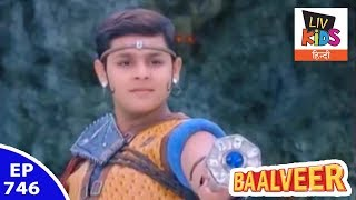 Baal Veer - बालवीर - Episode 746 - Rani Pari To The Rescue