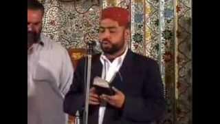 Mera Hussain AS Baghe Nabuwat Ka Phool Hay Urdu Manqabat Hussain AS by Muhammad Afzal Noshahi