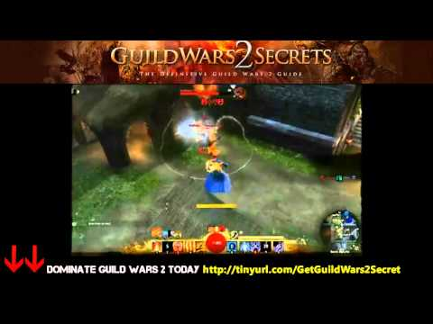 Guild Wars 2 Secrets Bonus - Grab you bonus now!