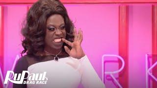 Every Drag Race Winner's Entrance (Compilation) | RuPaul's Drag Race