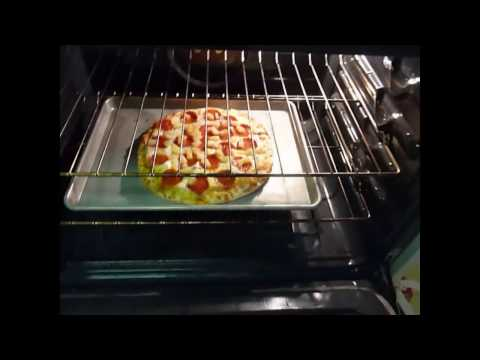 Cooking Frozen Pizzas For Idiots