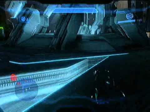 Lost Footage Halo 4 Finale