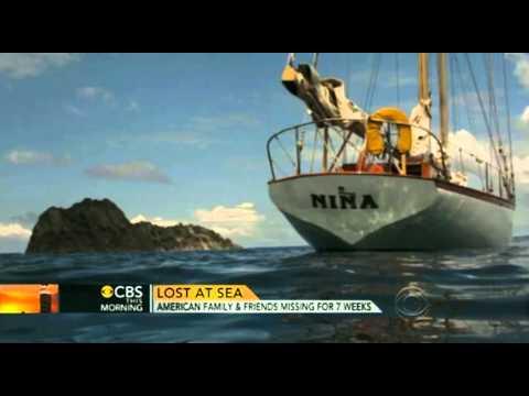 Nina Search Continues 1928 Schooner Missing