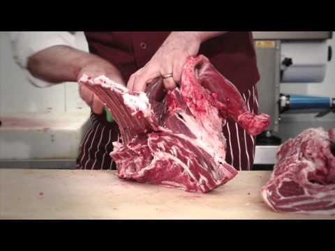 Cuts of Lamb - Addys Butchers