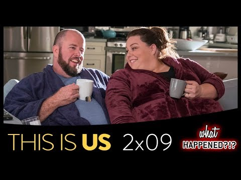 THIS IS US 2x09 Recap: Kate & Rebecca's Breakthrough