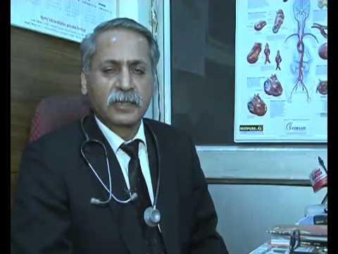 Dr  Dinesh Vashisht  - Immunity (Hindi)