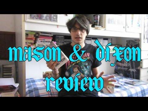 Xxx Mp4 Mason Amp Dixon By Thomas Pynchon REVIEW 3gp Sex