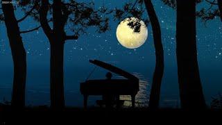 아름다운 피아노음악 모음 🎵 마음이 차분해지는 힐링음악 | 수면유도음악 | 잠잘때듣는음악 | 수면명상음악 | 휴식할때 듣는 음악 (12 HOURS)