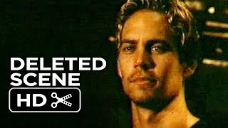 The Fast and The Furious Deleted Scene - Moving Out (2001) - Vin Diesel Racing Movie HD