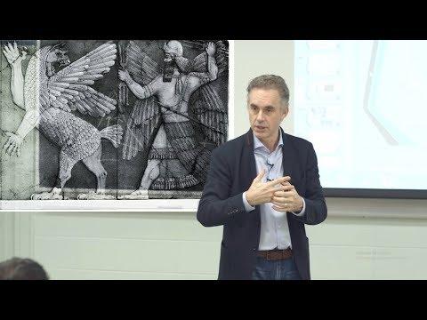 Jordan Peterson - The Story of Marduk