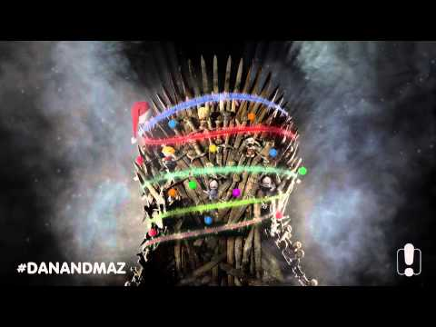 Game of Thrones Season 5 Christmas Carol