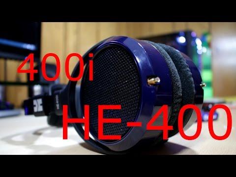 HiFiMan - HE-400 Headband Replacement