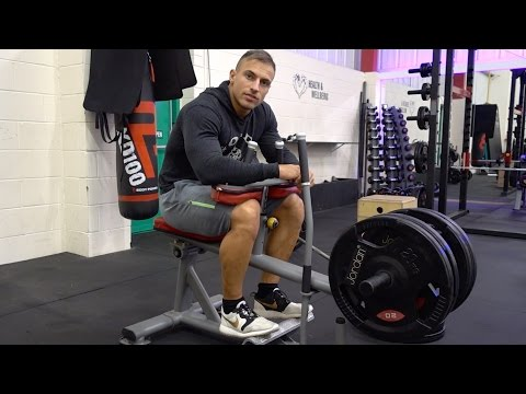 Two Routines To Build Bigger Calves